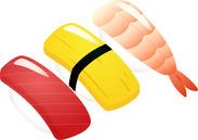 \お寿司・惣菜コーナーでのお仕事/接客少なめ◎モクモク作業が好きな方におすすめ!