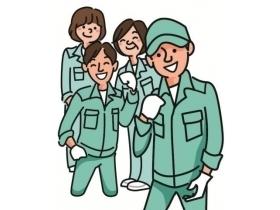 【製品の加工・検査 】機械、電気製品、自動車等プラスチック製品の成形加工を行うメーカー工場で製品の加工・検査スタッフ募集です!