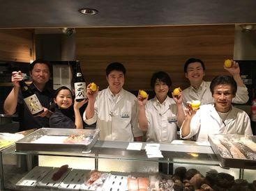 千葉県内の⾷材をふんだんに使った「千産千消」メニューが大人気!新しいキャリアを始めたい方も大歓迎です♪