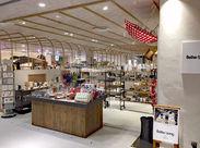 ナチュラルでかわいい商品だけを集めた雑貨店です('ω') 働くあなたもオシャレOK!嬉しい【社割】もあり◎