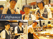 """<カジュアル×ホンモノ>オトナに向けた""""コンセプトカフェ""""。日本のライフスタイルに溶け込む、新スタイルのベーカリーです+.゚"""