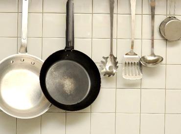 【老人ホームの厨房スタッフ】思い立ったらスグ始められる◎シンプルワーク\栗沢町でのおシゴトです♪/<週払いOK><主婦さん活躍中>