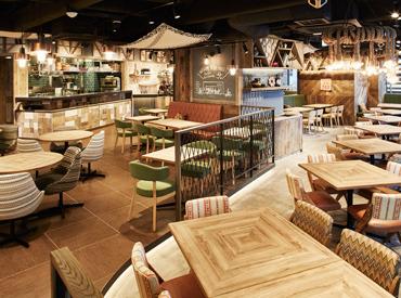 武蔵小杉駅高架下にある、みんなのお気に入りの「街の食堂」=PUBLIC HOUSEでNEWメンバー大募集!