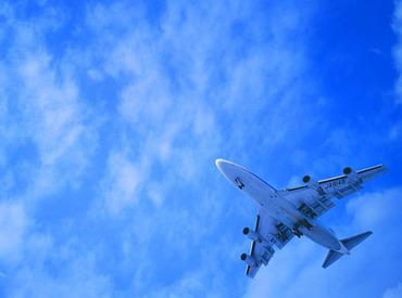 【貨物の取扱い&データ入力】!!未経験大歓迎!!…憧れの空港♪ …未経験から高時給♪その他空港内お仕事も◎