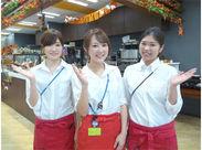 """話題のスポット""""虎ノ門ヒルズ""""内のカフェでお仕事♪まずは笑顔でお客様をお迎えできればOKです!"""