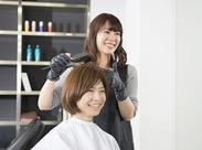 """≪ヘアカラーに特化したお店◎""""fufu""""≫ お客様のセルフブローを導入しているので、カラーリングとシャンプーのみでOKです◎"""