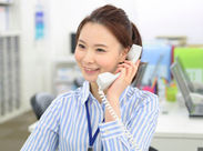 """営業さんとのコミュニケーションやExcelスキルなど、幅広いスキルを習得できます◎""""デキる自分""""に近づけるかも…★"""