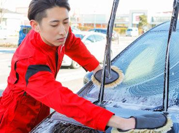 車検のコバックは日本最大級の車検専門の車検チェーンです☆ ≪正社員も同時募集≫しています★ お気軽にお問い合わせください!