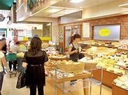 お店は【サニー那の川店 内】にあります! マイカー/バイク/自転車での通勤もOK◎ シフトの前後に買い物だってできますよ♪