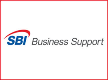 SBIグループの1005子会社★ ファイナンス分野をはじめ、様々な分野で評価を頂いている、 人材サービス会社です!