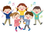 <教室受付> ヤマハ音楽教室やヤマハ英語教室などの受付のお仕事◎笑顔で対応ができればOK!