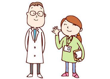 【保健師】保健師資格を活かせる★協会けんぽ加入企業を直接訪問し保健指導等を行います。県内の他エリアも同時募集中!<実務未経験OK>