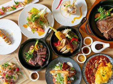 あなたの経験を活かし、 お客様のまた食べたいを聞いてみませんか?