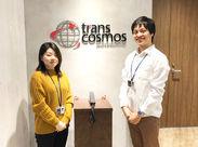 <★NEWオフィスに移転しました★>オフィスは、旭橋駅直結の建物♪通勤ラクラク&キレイなオフィスで一緒に働きませんか♪
