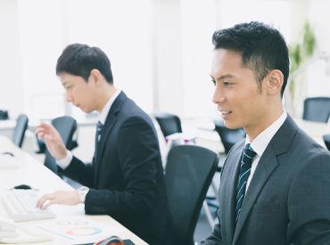まずはあなたの希望を聞かせてください♪国内初の人材派遣会社だからこそ、ご紹介できるお仕事がたくさんあります!