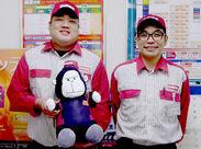 新規スタッフ大募集★東証一部上場企業の社員として働くチャンス♪