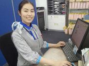 成田空港内でのお仕事です!半年後には正社員登用可能! <賞与年2回><社保完備> 将来的に安定して働きたい方必見です★