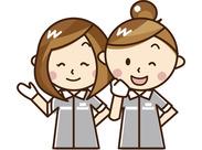 江別市内・札幌市厚別区より送迎あり◎ <アスクゲートノース>で、新しいお仕事始めませんか??