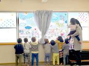 時間も選べて働きやすさバツグン★託児所も完備しているので、お子さんのいる主婦さんも多数活躍しています♪