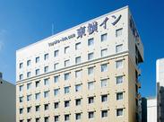 金沢の繁華街「香林坊・片町」に立地★ 観光やビジネスにいらっしゃるお客様に快適な空間をご提供♪