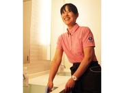 家庭でのお掃除スキルも生かせる☆医療関係施設の清掃スタッフ