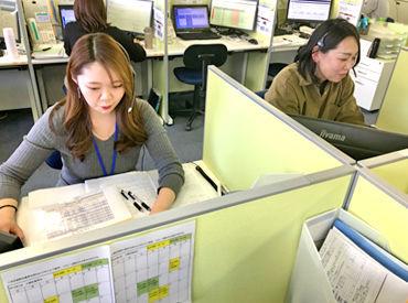 契約社員として安定してお仕事♪ 熊谷駅目の前!立地の良さ◎仕事終わりに買い物も行きやすい♪