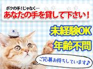 今すぐ稼ぎたいあなたへ朗報、入社祝い金2万円お渡しします! 未経験OK!研修もあるので安心してお仕事スタートできます◎