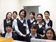 <<未経験&週払いOK>>総合東京病院のクラーク業務をお任せ♪嬉しい高時給1200円スタート☆彡シフトも選べるので働きやすさ抜群♪