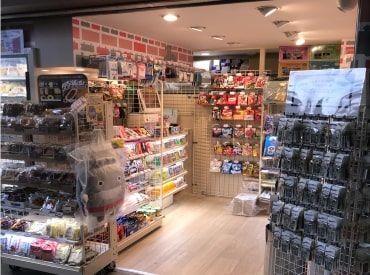 ≪駅ナカだから、通勤ラクラク≫ toksは東急グループの一員です★ 東急沿線に勤務できるお店がいっぱい◎