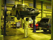 自動車整備士資格をお持ちの方大募集!スキルを活かして働ける★
