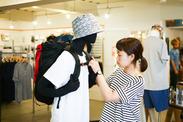 社割20~30%OFF★ 自分好みのお洋服や、アウトドア用品がお得にGETできちゃう♪ 流行りの登山にハマっているSTAFFもいます!