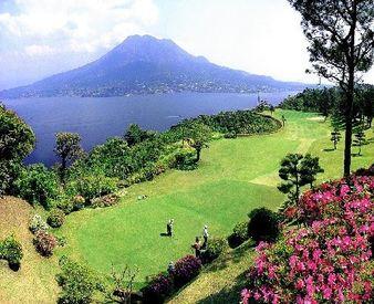<鹿児島市吉野町にあるゴルフ場> 自然の中で働くって気持ちいいですよ♪未経験の方も大歓迎です!
