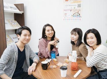 来社&履歴書不要の【WEB面接】実施中^^