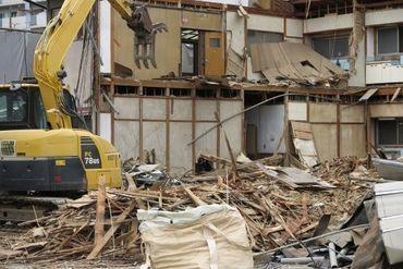 ★年齢不問で大募集★ マンションやビルの解体作業! 誰しもが高日給で働けます。