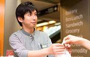 コンビニの新業態★オープニングスタッフ大募集★お客様もつい笑顔になるような「ニコッ」と笑顔で♪一緒にお店を盛り上げよう◎