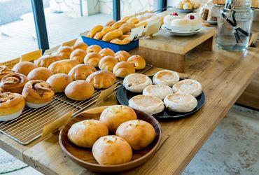 【ベーカリー・製パン】オープニングの店舗もあり◎未経験から正社員START!子どもの時に憧れたパン屋さんで楽しく働きませんか?
