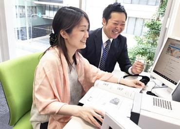 【パソコン教室STAFF】≪週2日/2h~≫柔軟シフトで働きやすい♪学生~主婦さんまで幅広く活躍できる環境!<経験/資格などは不要です◎>