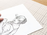 +★…レアバイト…★+ 乙女ロードの必見カフェ♪ BLコミック漫画カフェ~Cafe801~  興味のある方早い者勝ち!! ※イメージ画
