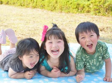 【保育士】<6月1日新OPEN>JR桑園駅3分★オープニングSTAFF募集!子どもたちの笑顔に囲まれながら♪「明るい保育園」を作りましょう(^^)