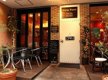 広すぎず、狭すぎないから とっても働きやすい♪ 地元のお客様で賑わう、 あったかい雰囲気のお店です!