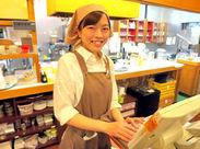 コメダ珈琲店で働いてみませんか? カフェバイトに興味がある方は、是非! 学生~フリーターさんetcみんな歓迎★
