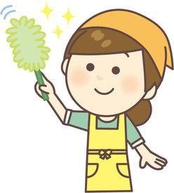 【清掃STAFF】\未経験でも時給1000円スタート/モップ掛けや鏡拭きなどとっても簡単!≪オシャレOK≫髪型、髪色、ネイルも自由で働ける♪
