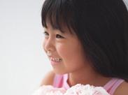 『子どもたちの笑顔』に触れ合えるお仕事!全国に150の施設を運営している歴史ある施設だから安心勤務できますよ◎※photoimage