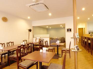 「ミステリーカフェ」をコンセプトにした謎屋珈琲店で 私たちと一緒にお店を盛り上げてくれる 仲間を募集します! 未経験大歓迎◎