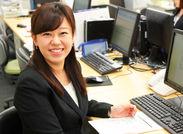 <早稲田アカデミーで安心ワーク>先輩スタッフが丁寧に教えますので、事務経験がある方も、未経験の方も安心です♪