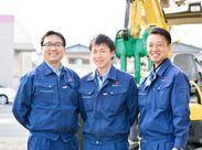 関東圏に33営業所を構えている安定企業です。シンプルな作業で、しっかり稼げるのが当社の旨み◎週3日~あなたのペースで♪