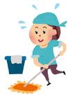 ≪北九州市内が現場になります♪≫ お掃除場所までは、みんなで向かいます◎ 2~3人程度でのグループ行動です♪