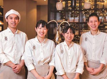 2020年7月GRAND OPEN★京都駅スグのオシャレなホテル内でたくさんの仲間と楽しく働きませんか?まだまだオープニング大募集◎