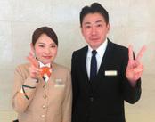 語学力を伸ばしたい方も★ 国内外からお客様が訪れる舞浜リゾートエリア!貴重な体験がたくさん♪もちろん、英語が苦手な方も◎
