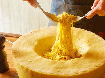 五感で楽しむこだわりのチーズメニュー多数♪ しっかりとしたシェフのもと話題のお店でスキルアップ★